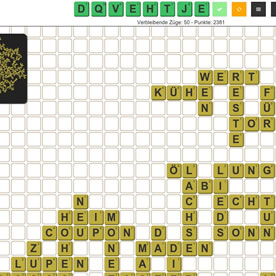 WordWar Screenshot 3